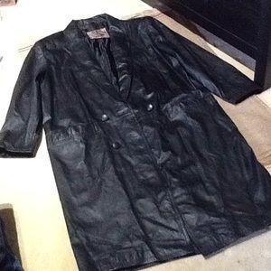 International Leather